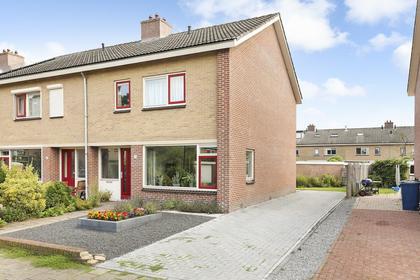 Cantatestraat 11 in Apeldoorn 7323 KK