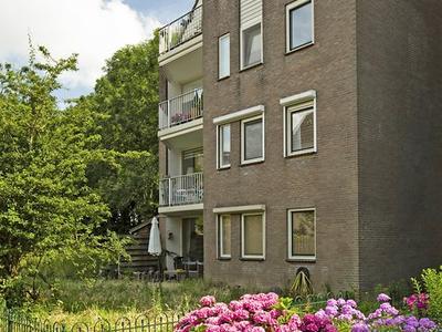 Koraalzwam 163 in Alphen Aan Den Rijn 2403 SV