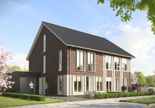 Noordsingel in Wezep 8091 WD