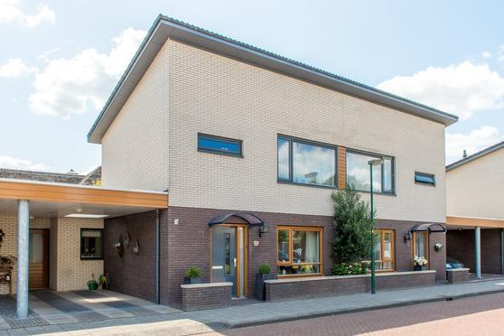 Moerschans 20 in Veenendaal 3905 XS