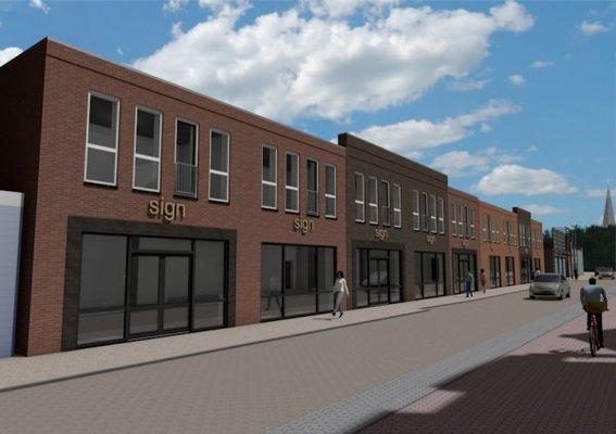 Gedempte Molenwijk 10