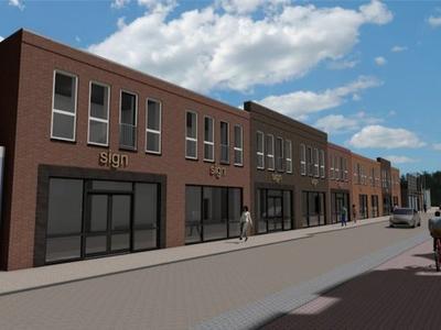 Gedempte Molenwijk 10 C in Heerenveen 8442 BG