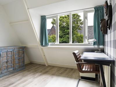 C. Fockstraat 90 in Delft 2613 DH