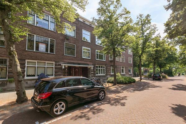 Bijlwerffstraat 40 B in Rotterdam 3039 VH