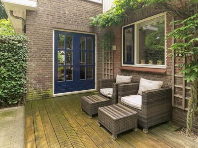 Beukenallee 18 in Zwolle 8041 AW