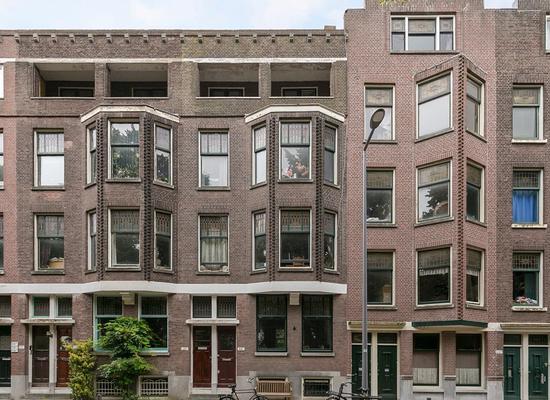 Essenburgsingel 118 A2 in Rotterdam 3022 EJ