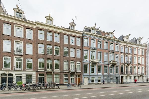 Stadhouderskade 52 -3-4 in Amsterdam 1072 AB