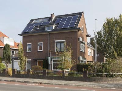 Heyendaalseweg 101 in Nijmegen 6524 SJ