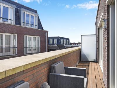 Zeestraat 7 M22 in Noordwijkerhout 2211 XA