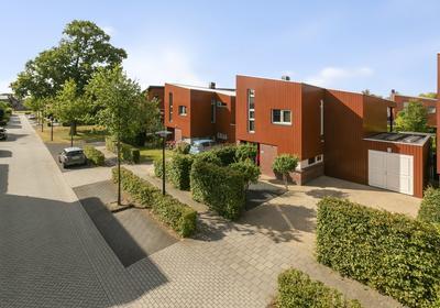 Jozef Israelsstraat 11 in Deventer 7424 EN