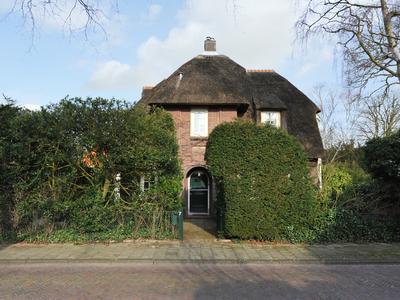 Laan Van Koot 7 in Wassenaar 2244 AS