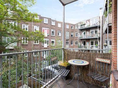 Javastraat 136 in Amsterdam 1095 CK