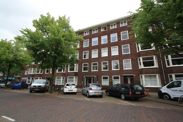 Trompenburgstraat 107