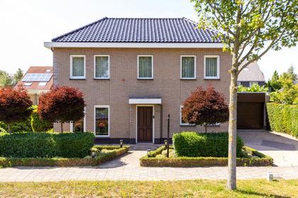 Duke Ellingtonlaan 3 in Beverwijk 1948 AX