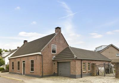Kapelstraat-Zuid 35 in Veldhoven 5503 CV