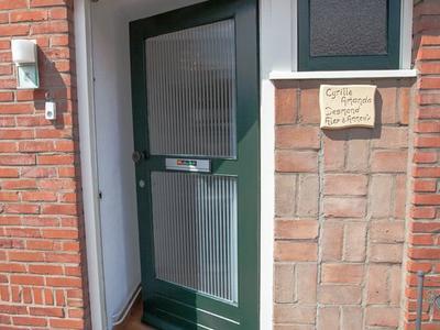 Zwaluwstraat 5 in Winterswijk 7102 AT