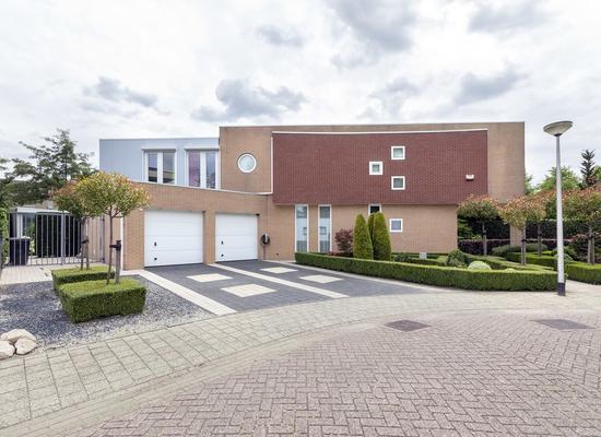 Binnenhof 7 in Etten-Leur 4871 BR