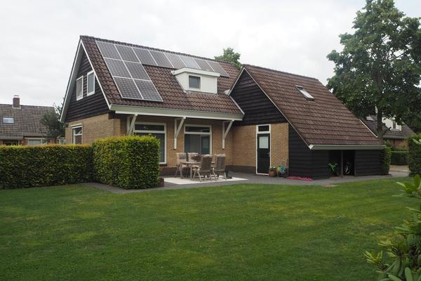 Merellaan 13 in Nieuwleusen 7711 LJ