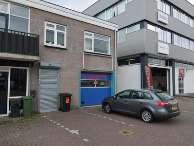 Weerenweg 8 B in Zwanenburg 1161 AH