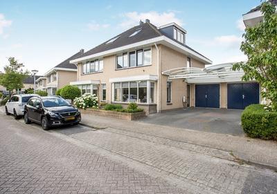 Boedijnhof 192 in Hoorn 1628 SJ