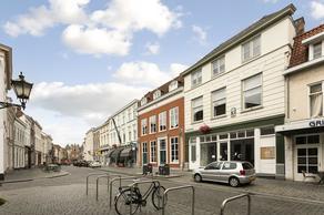 Lievevrouwestraat 8 +8A in Bergen Op Zoom 4611 JK