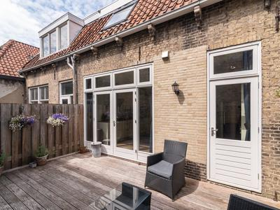 Jongemastraat 49 in Bolsward 8701 JC