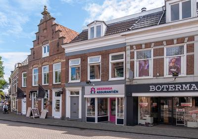 Jongemastraat 49 in Bolsward 8701 JC