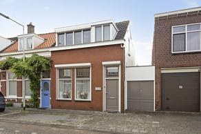 Borgvlietsedreef 13 in Bergen Op Zoom 4615 EA