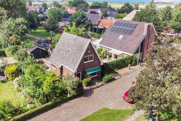 Mientweg 21 in Lutjewinkel 1732 LC