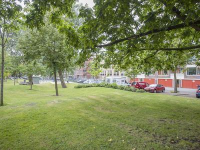 Gordelweg 19 D in Rotterdam 3036 AA