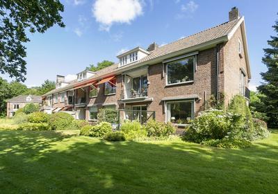 Rossinilaan 28 in Hilversum 1217 CC