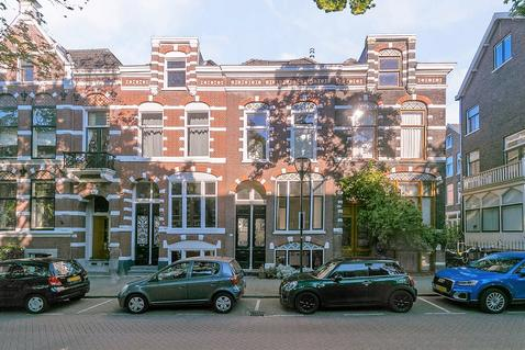 Avenue Concordia 128 B in Rotterdam 3062 LP