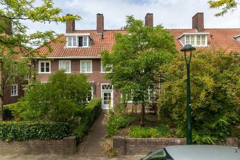 Mathijsenlaan 26 in Eindhoven 5644 JK