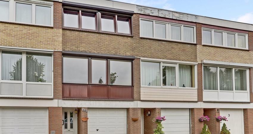 Heijskampstraat 60 in Steyl 5935 VG