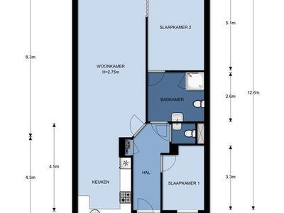 Nieuw-Schoonoord 171 in Velp 6881 TV