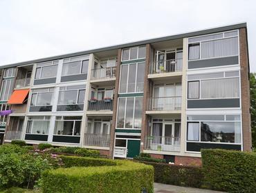 Van Iddekingeweg 184 in Groningen 9721 CM
