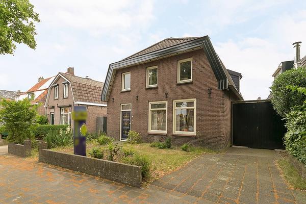 Katwijkstraat 9 in Oss 5341 TA