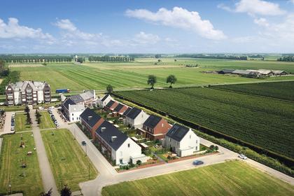 in Herwijnen 4171 DE