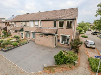 Alberickstraat 66 in Venlo 5922 BT