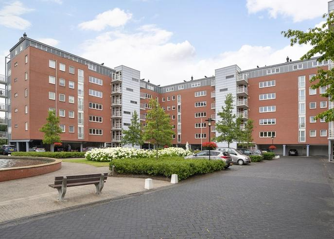 Stadspark 71 in Lelystad 8224 ET