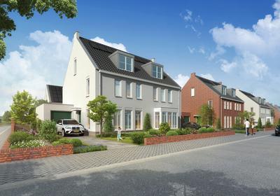 Bouwnummer in Herwijnen 4171 DE