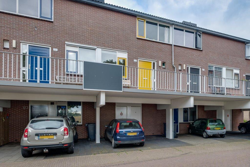 De Waarden 133 In Zutphen 7206 Gc Appartement Te Koop