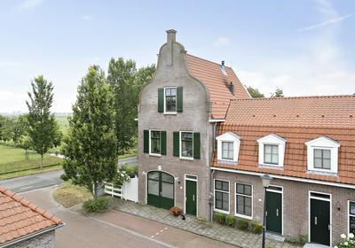 Jisperweg 89 in Westbeemster 1464 NH