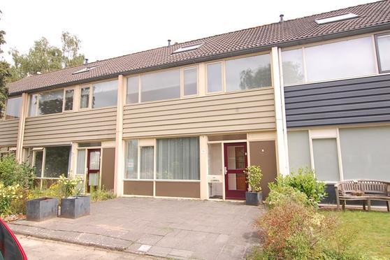 Akkerwinde 18 in Apeldoorn 7322 DH