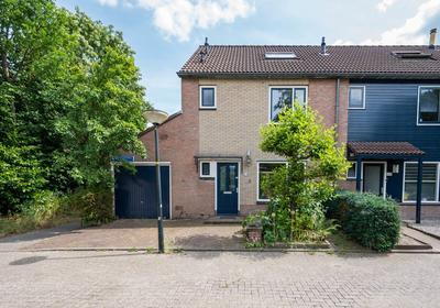 Carrouselweg 101 in Apeldoorn 7335 PM