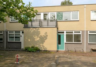 De Dulf 77 in Leeuwarden 8918 EC