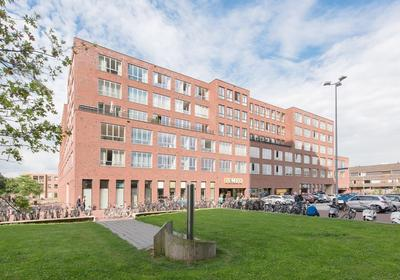 Fenikshof 84 in Nijmegen 6541 RW