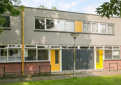 De Jokse 181 in Leeuwarden 8918 GS