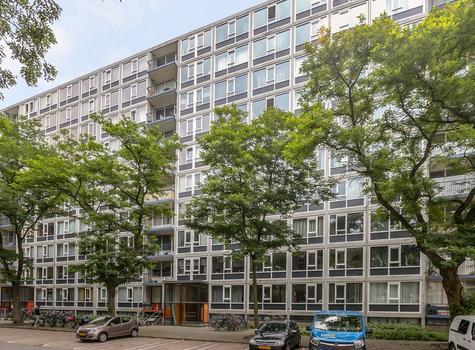 Dommeringdreef 135 in Utrecht 3562 AN
