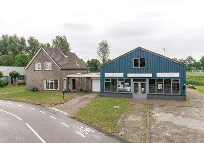 De Chamotte 6 - 8 in Geldermalsen 4191 GT